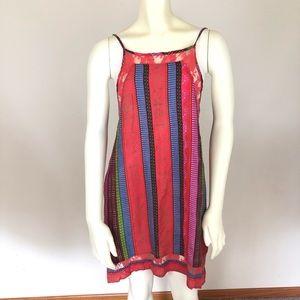 Lulu's multicolor sundress | sz medium